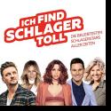 Cover:  Ich Find Schlager Toll - Die beliebtesten Schlagerstars aller Zeiten - Various Artists