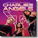 Cover: Charlie's Angels (Original Motion Picture Soundtrack) - Original Soundtrack