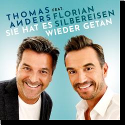 Cover: Thomas Anders feat. Florian Silbereisen - Sie hat es wieder getan
