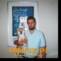 Cover:  Prinz Pi - Wahre Legenden