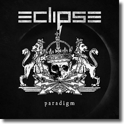 Cover: Eclipse - Paradigm