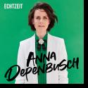 Cover: Anna Depenbusch - Echtzeit