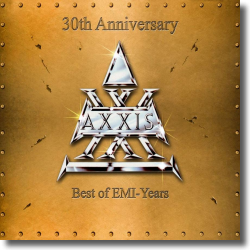 Cover: Axxis - Best Of EMI-Years