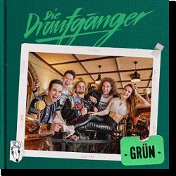 Cover: Die Draufgänger - Grün