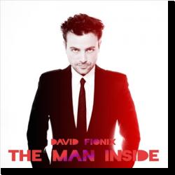 Cover: David Fionix - The Man Inside