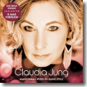 Cover:  Claudia Jung - Manchmal wird es ganz still