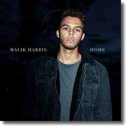 Cover: Malik Harris - Home