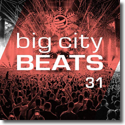 Cover: Big City Beats 31 (World Club Dome 2020 Winter Edition) - Various Artists