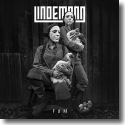 Cover:  Lindemann - F & M