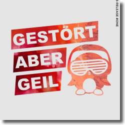 Cover: Gestört aber GeiL - Party All The Time