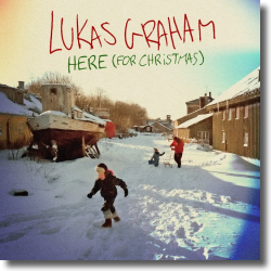 Cover: Lukas Graham - Here (For Christmas)
