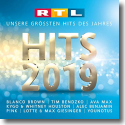 Cover:  RTL Hits 2019 - Various Artists