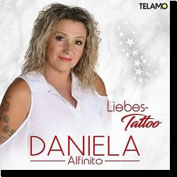 Cover: Daniela Alfinito - Liebes-Tattoo
