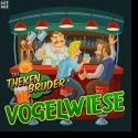 Cover:  Die Thekenbrüder - Vogelwiese