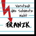 Cover:  Franz K. - Versteck das Schönste nicht