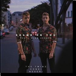 Cover: The Twinz & Nexeri & ConKi feat. Nick Luebke - Shame On You
