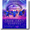 Cover: Take That - Odyssey: Greatest Hits Live