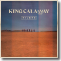 Cover:  King Calaway - Rivers