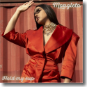Cover:  Mougleta - Hold My Cup
