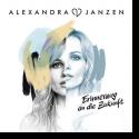Cover: Alexandra Janzen - Erinnerung an die Zukunft