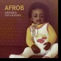 Cover:  Afrob - Abschied von Gestern