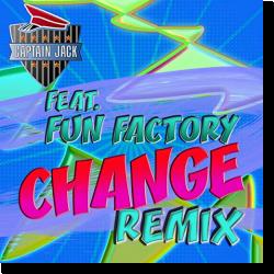 Cover: Captain Jack feat. Fun Factory - Change (Remix)
