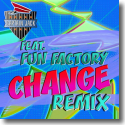 Cover: Captain Jack feat. Fun Factory - Change (Remix)