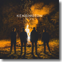 Cover:  Kensington - Time