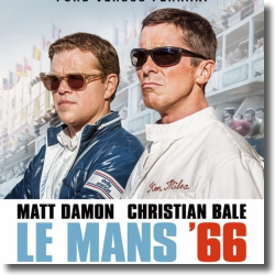 Cover: Le Mans '66 - Original Soundtrack