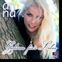 Cover:  Anna - Geboren für's Leben