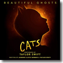 Cover:  Taylor Swfit - Beautiful Ghosts (From The Motion Picture 'Cats')