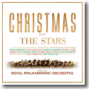 Cover: Christmas With The Stars And The Royal Philharmonic Orchestra - Various Artists