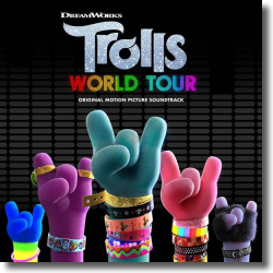 Cover: Trolls 2 - Trolls World Tour - Original Soundtrack