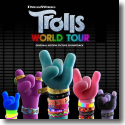 Cover: Trolls 2 - Trolls World Tour - Original Soundtrack