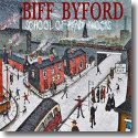 Cover:  Biff Byford - School Of Hard Knocks