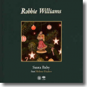 Cover: Robbie Williams & Helene Fischer - Santa Baby