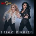 Cover:  Herzgold - Die Nacht ist unser Ziel