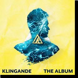 Cover: Klingande - The Album