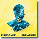Cover:  Klingande - The Album