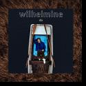 Cover:  Wilhelmine - Du