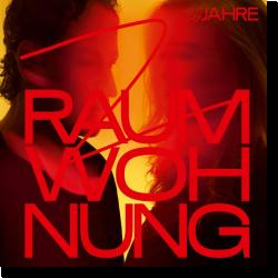 Cover: 2raumwohnung - 20Jahre 2raumwohnung