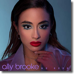 Cover: Ally Brooke - No Good