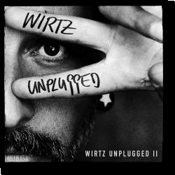 Cover: Wirtz - Unplugged II