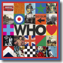Cover:  The Who - Who