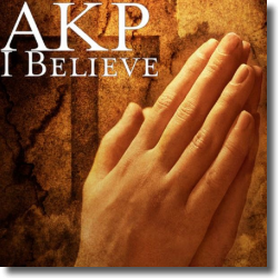 Cover: AKP - I Believe
