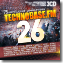 Various Artists - TechnoBase.FM Vol.26