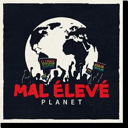 Cover: Mal Élevé - Planet