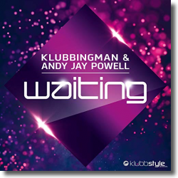 Cover: Klubbingman & Andy Jay Powell - Waiting