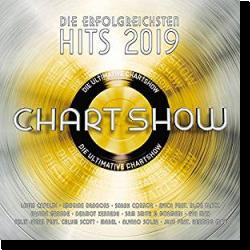 Cover: Die ultimative Chartshow - Die erfolgreichsten Hits 2019 - Various Artists