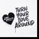Cover:  Liam Keegan feat. Dani B. - Turn Your Love Around